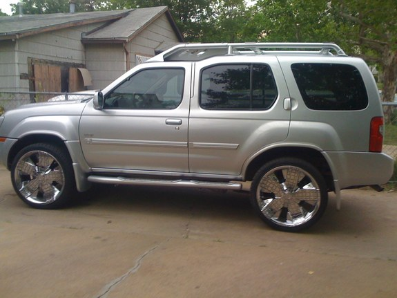 Nissan Of Fort Worth >> x-ride 2004 Nissan Xterra Specs, Photos, Modification Info at CarDomain