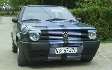 Another BENZSRB 1985 Volkswagen Golf post... - 11329334