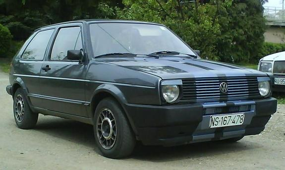 Another BENZSRB 1985 Volkswagen Golf post... - 11329335