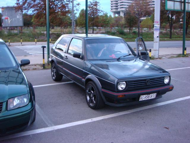 Another BENZSRB 1985 Volkswagen Golf post... - 11329368