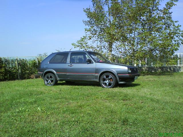 Another BENZSRB 1985 Volkswagen Golf post... - 11329369