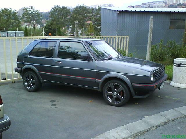 Another BENZSRB 1985 Volkswagen Golf post... - 11329370
