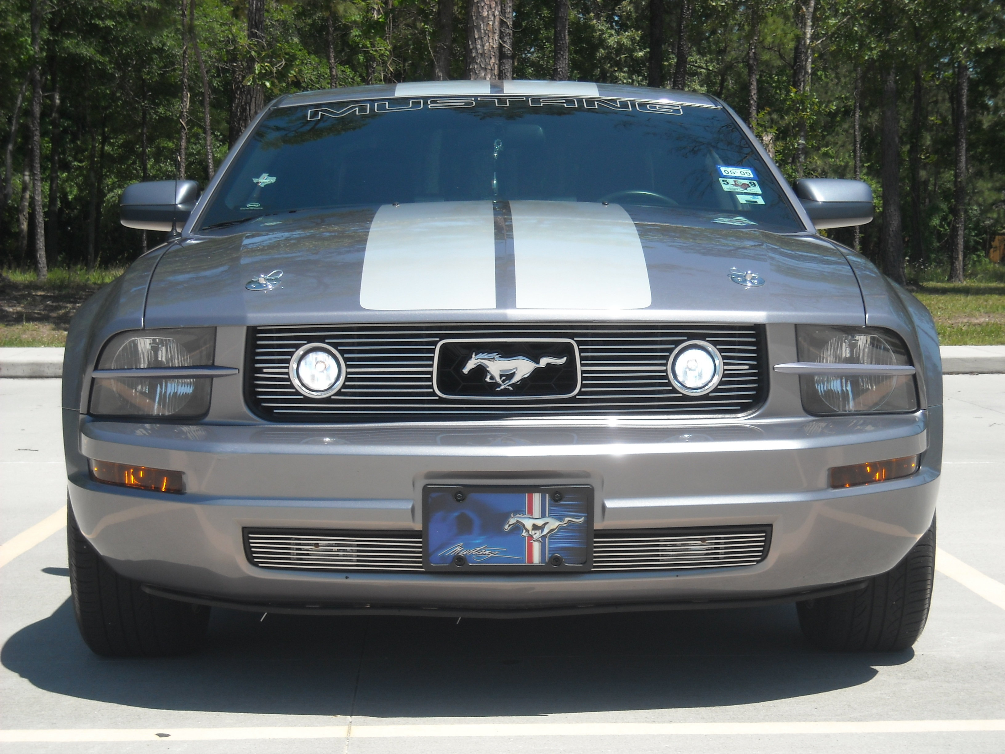 ckh84 2008 ford mustang specs photos modification info at cardomain. Black Bedroom Furniture Sets. Home Design Ideas