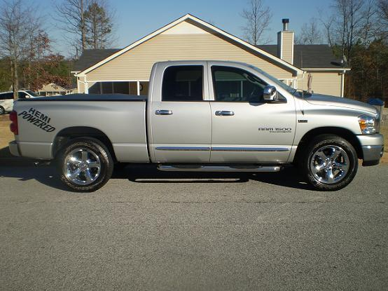 007 hemi 2007 dodge ram 1500 regular cab specs photos. Black Bedroom Furniture Sets. Home Design Ideas