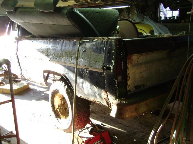 Z3CHYD 1971 Ford F150 Regular Cab 11332020