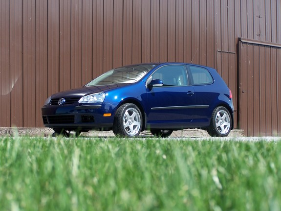 drjohnston 2007 volkswagen rabbit specs photos. Black Bedroom Furniture Sets. Home Design Ideas