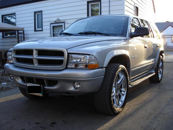 Mcarv 2002 Dodge Durango Specs Photos Modification Info