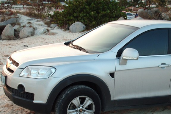 Another SunsetBusiness 2008 Chevrolet Captiva post... - 11333976