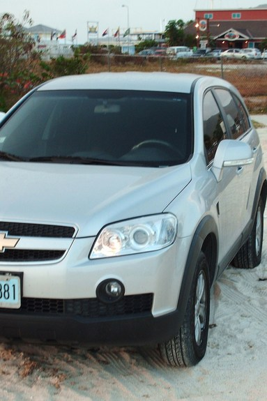 Another SunsetBusiness 2008 Chevrolet Captiva post... - 11333977