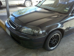 3063937 1998 Honda Civic