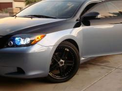 Beckaz-tCs 2008 Scion tC