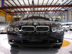 kingpanzers 2003 BMW 7 Series