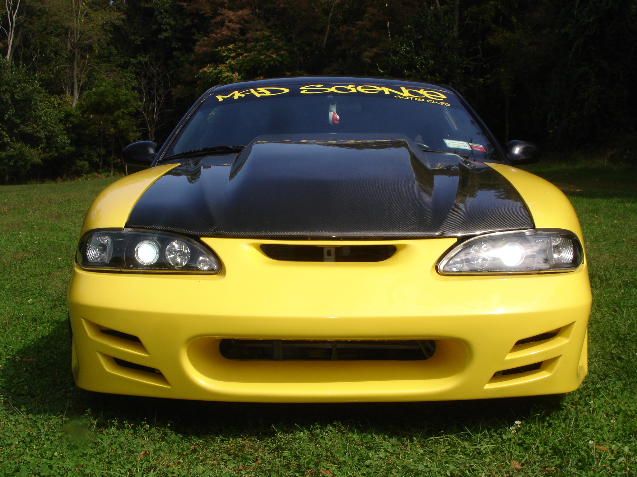 simplyprimo 1995 ford mustang specs photos modification. Black Bedroom Furniture Sets. Home Design Ideas