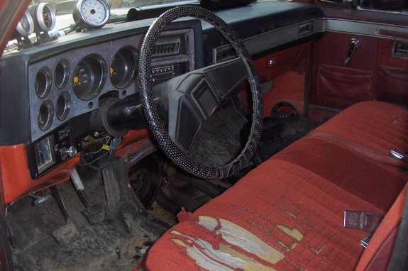 Another 83chev406 1983 Chevrolet C/K Pick-Up post   4750714