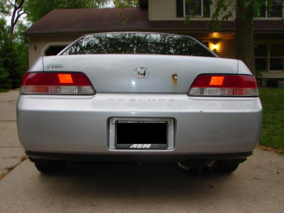 Another 00CivicTuner00 1997 Honda Prelude post... - 11343098