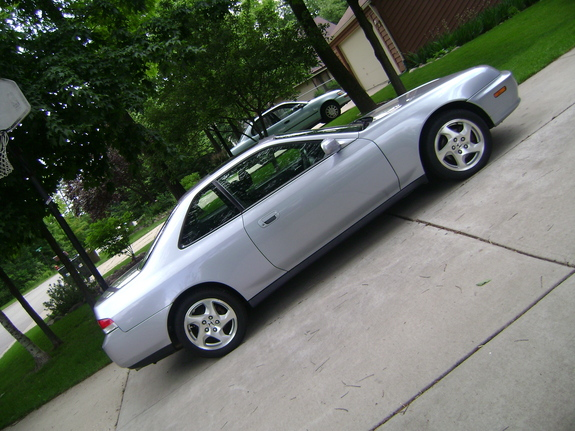 Another 00CivicTuner00 1997 Honda Prelude post... - 11343107