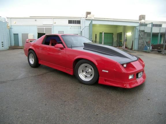 Another Droopzoor 1990 Chevrolet Camaro post... - 11336792