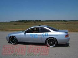 lextasy31s 1995 Lexus SC