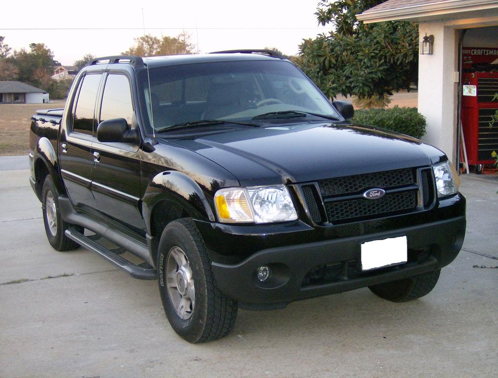 Rapd7723 39 S 2004 Ford Explorer Sport Trac In Arnold Md