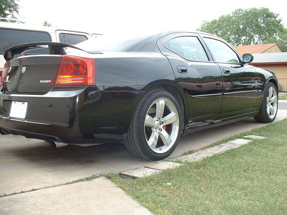 Another yoda0717 2006 Dodge Charger post... - 11336096