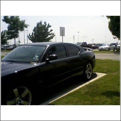 Another yoda0717 2006 Dodge Charger post... - 11336103