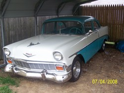 jasonspds 1956 Chevrolet 210