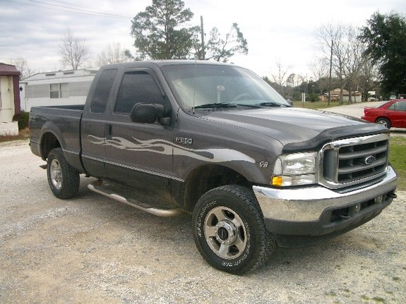 vbrianshannon 2002 ford f150 regular cab specs photos modification info at cardomain. Black Bedroom Furniture Sets. Home Design Ideas