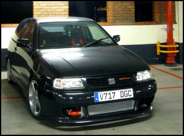 ibiza 95 39 s 1999 seat ibiza page 3 in wakefield. Black Bedroom Furniture Sets. Home Design Ideas