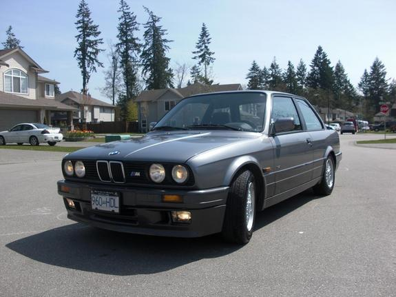 Another mrgalaxie500 1991 BMW 3 Series post... - 11369604
