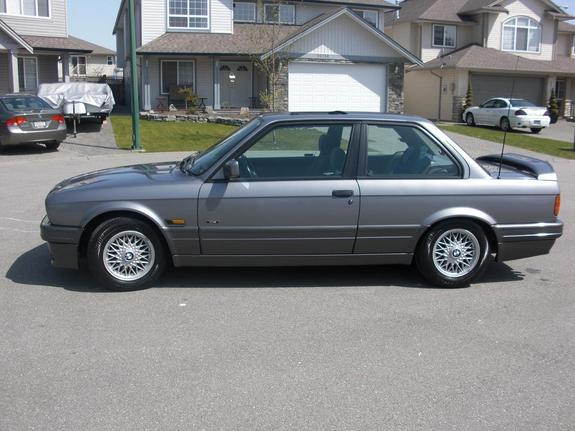 Another mrgalaxie500 1991 BMW 3 Series post... - 11369605