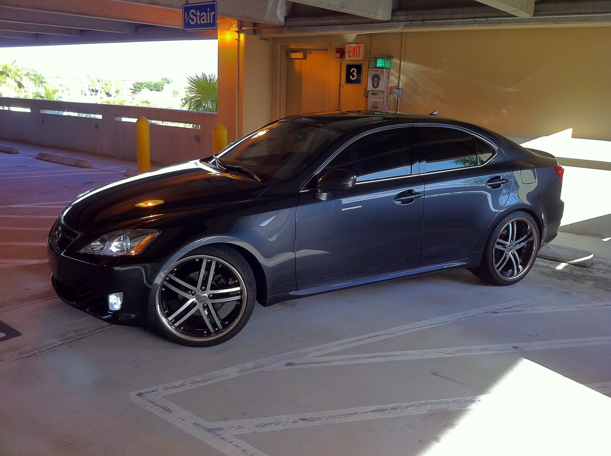 Another XxBALL3R2O1OxX 2008 Lexus IS post... - 11340147