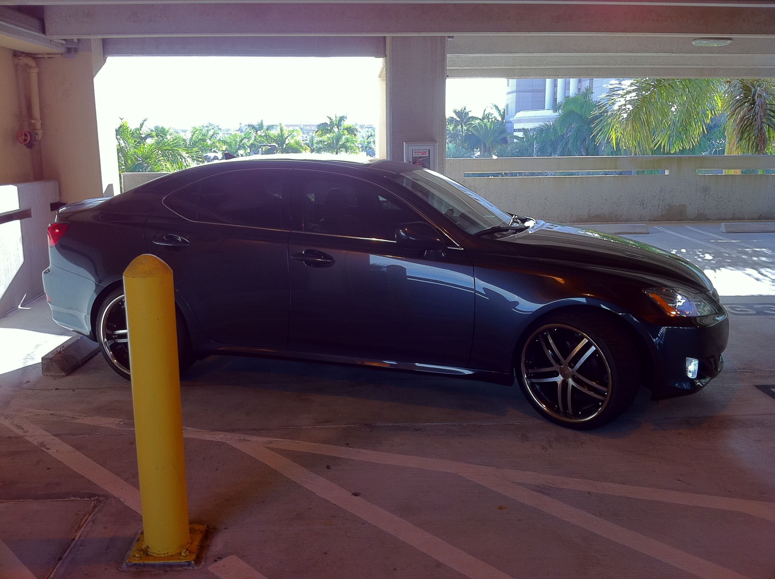 Another XxBALL3R2O1OxX 2008 Lexus IS post... - 11340148