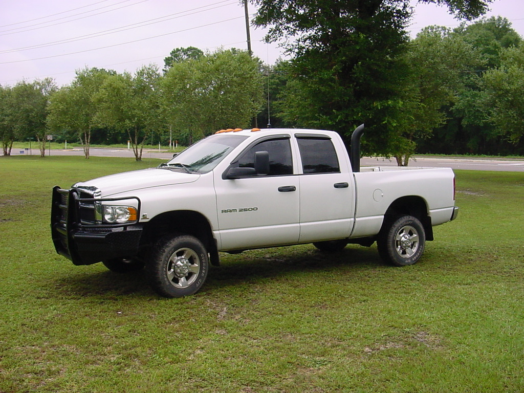 03hemiram4x4 2005 dodge ram 1500 regular cab specs photos modification info at cardomain. Black Bedroom Furniture Sets. Home Design Ideas