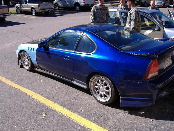 Another TylerEGcivic 1996 Honda Prelude post... - 11341907