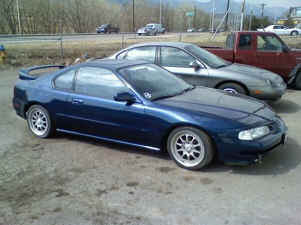Another TylerEGcivic 1996 Honda Prelude post... - 11341910