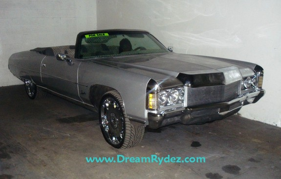 dreamrydez 1973 chevrolet impala specs photos modification info at cardomain. Black Bedroom Furniture Sets. Home Design Ideas