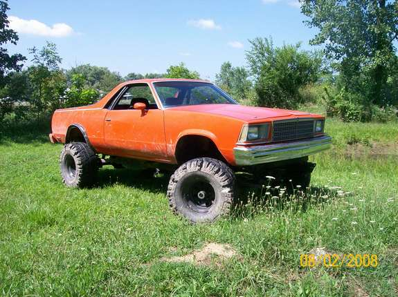 4wd El Camino On Craigslist | Autos Post