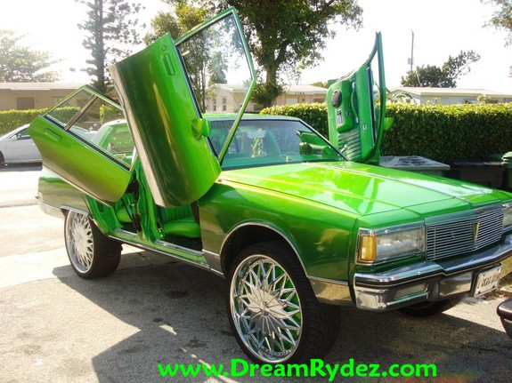 Another Dreamrydez 1990 Chevrolet Caprice Post 1874146 By