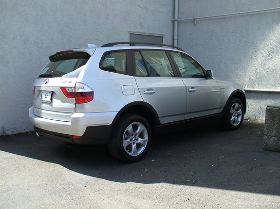 dve37 2008 bmw x3 specs photos modification info at cardomain. Black Bedroom Furniture Sets. Home Design Ideas