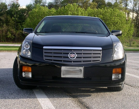 jonbgood77 2005 cadillac cts specs photos modification. Black Bedroom Furniture Sets. Home Design Ideas