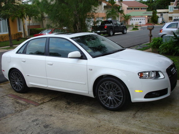 vivan16v 2008 audi a4 specs photos modification info at. Black Bedroom Furniture Sets. Home Design Ideas