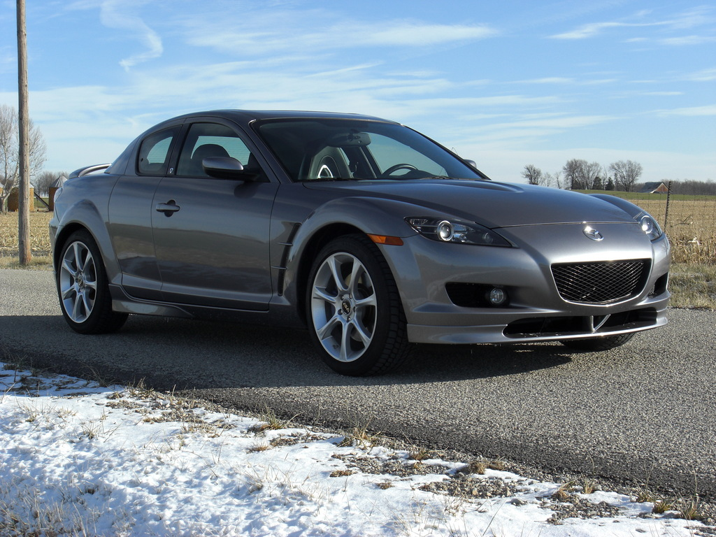 dierks19 2005 mazda rx 8 specs photos modification info. Black Bedroom Furniture Sets. Home Design Ideas