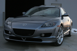 Dierks19s 2005 Mazda RX-8