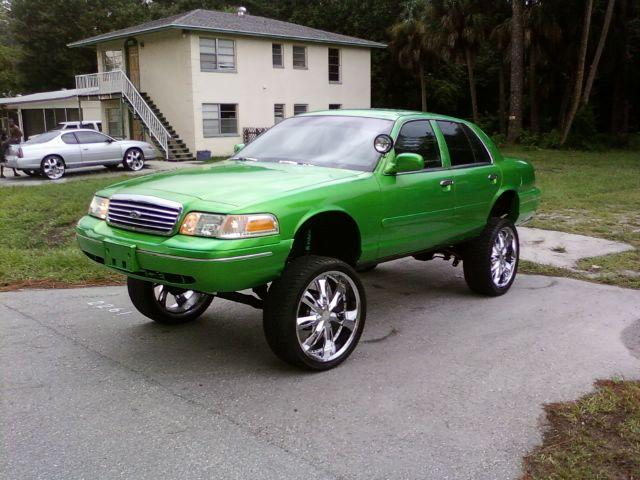 Acura Fort Myers >> jbnyoyo7 1998 Ford Crown Victoria Specs, Photos ...
