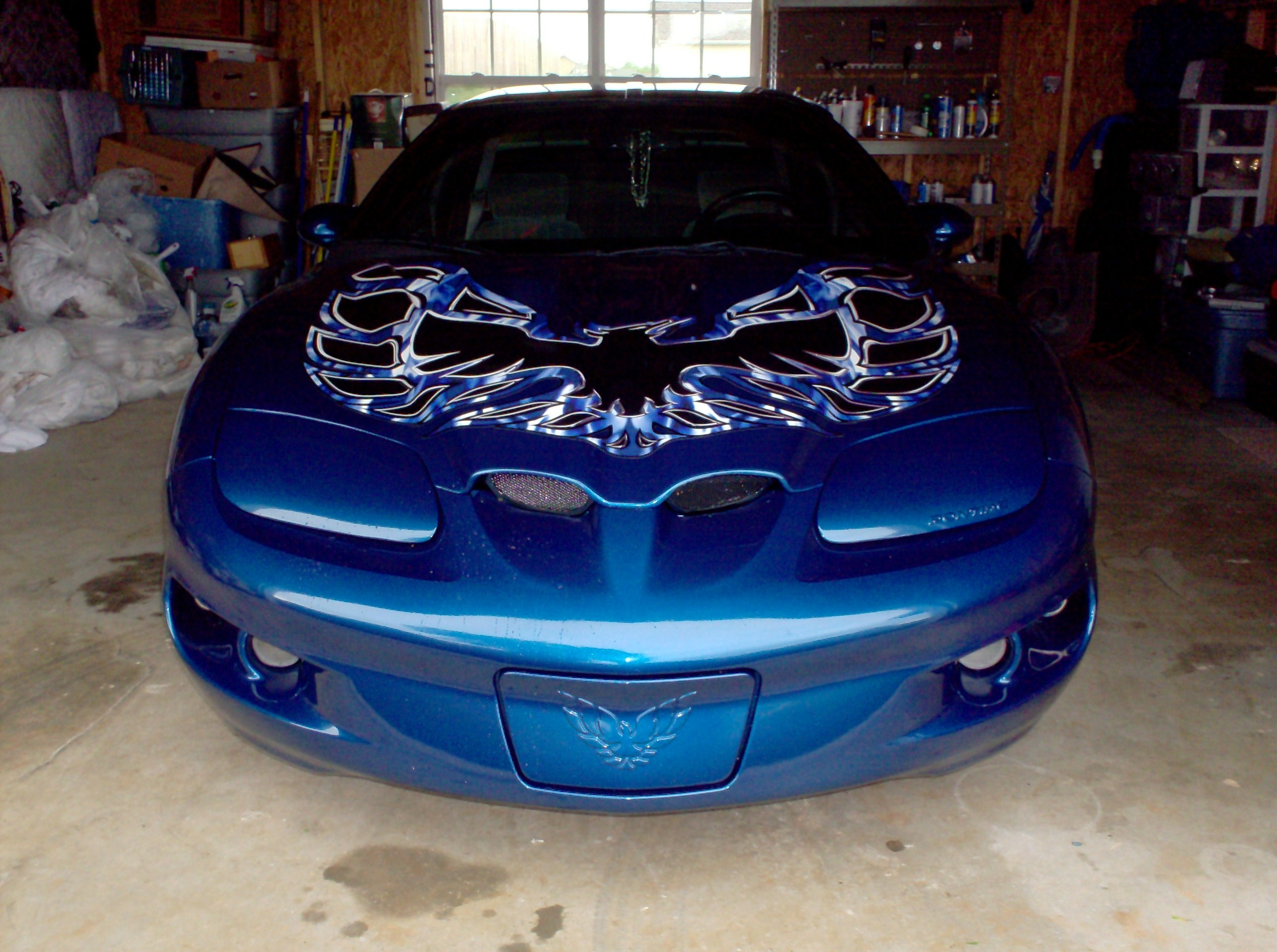 wildbird772's 2000 Pontiac Firebird