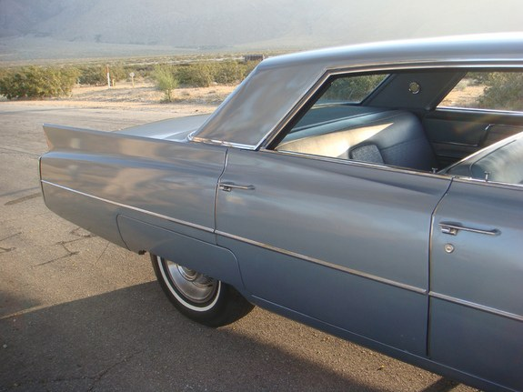 Another Shed80 1963 Cadillac DeVille post... - 11349021