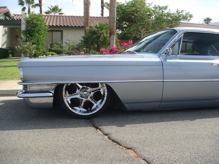 Another Shed80 1963 Cadillac DeVille post... - 11349048