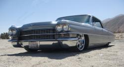 Shed80 1963 Cadillac DeVille