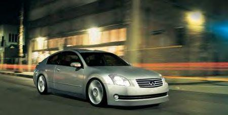 Another SeximA39 2005 Nissan Maxima post... - 11349745