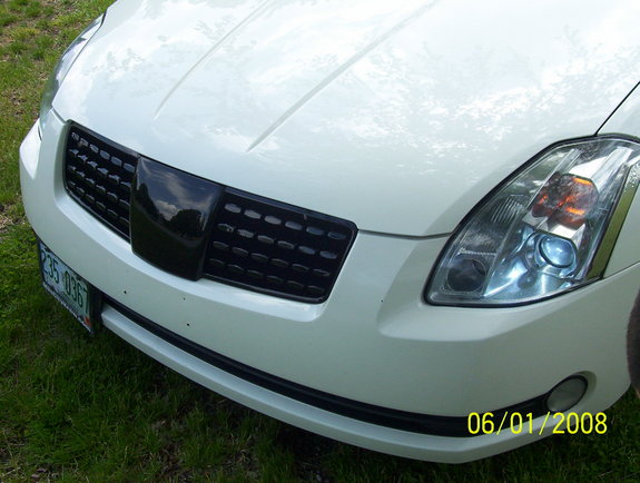 Another SeximA39 2005 Nissan Maxima post... - 11349754